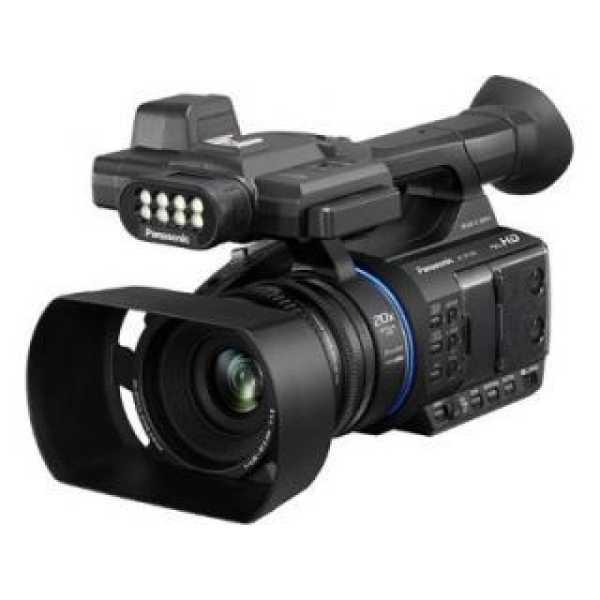 Panasonic Lumix HC-PV100 Camcorder