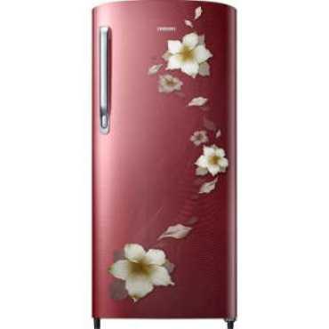 Samsung RR19T271BR2 192 L 2 Star Inverter Direct Cool Single Door Refrigerator