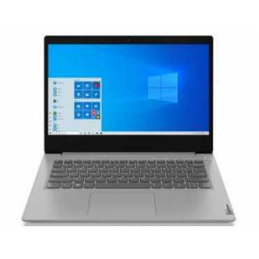 Lenovo Ideapad Slim 3i 81WD00JYIN Laptop 14 Inch Core i3 10th Gen 4 GB Windows 10 1 TB HDD