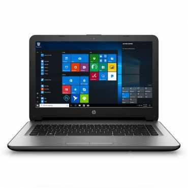 HP 14-BS584TU Laptop - Grey