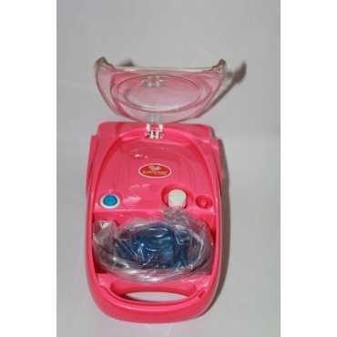 Easy Care EC-7011 Nebulizer - Red