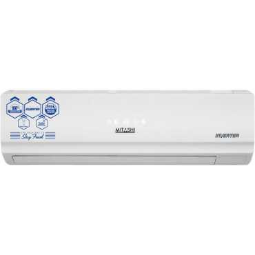 Mitashi MiSAC15INv20 1.5 Ton Inverter Split Air Conditioner - White