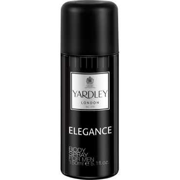 Yardley  Elegance Deodorant