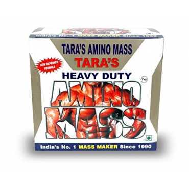 Tara Nutricare Amino Mass Supplement 500 Gm Vanilla