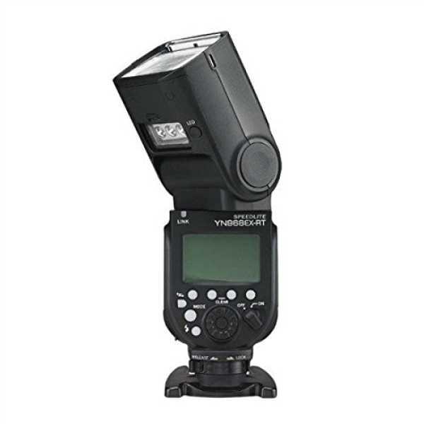 YONGNUO YN-968EX-RT HSS Wireless TTL Speedlite Flash For Canon