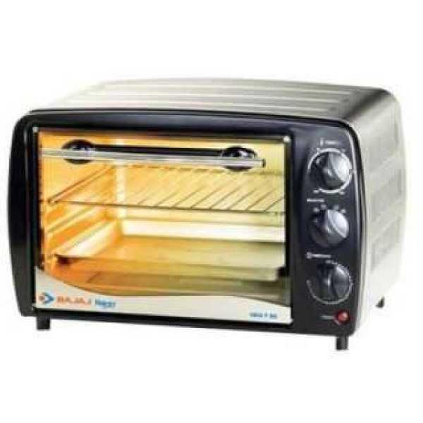Bajaj 1603 T 16 L OTG Microwave Oven