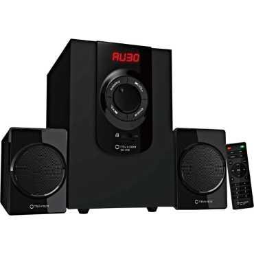 Truvison SE-216 2 1 Channel Multimedia Speaker