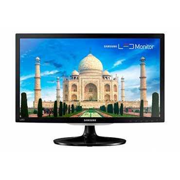 Samsung LS22F380HY/XL 21.5 inch LED Monitor - Black