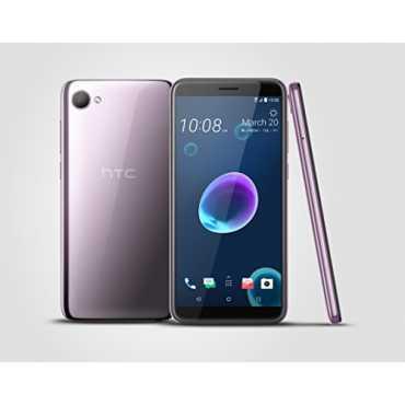 HTC Desire 12 - Silver | Black