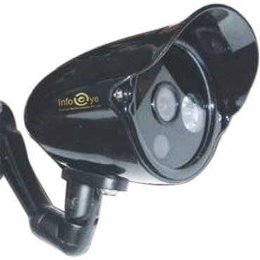 Infoeye IE-IP-35080D-308 IP Dome Camera