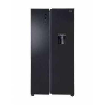 MarQ by Flipkart 560GHSBMQ 566 L Inverter Frost Free Side By Side Door Refrigerator