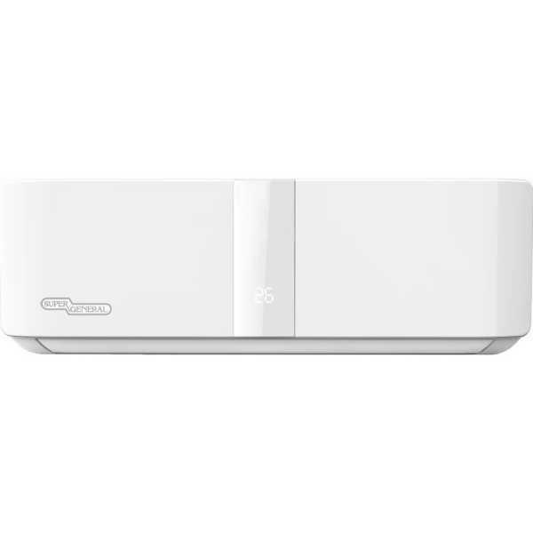 Super General SGSI185-5BE 1.5 Ton 5 Star Split Air Conditioner - White