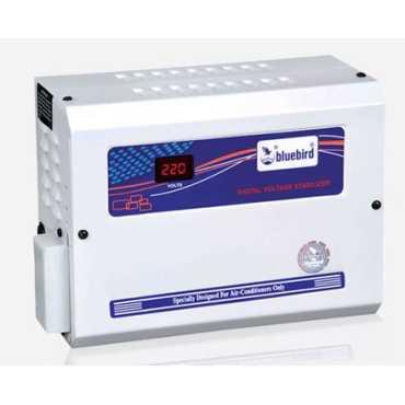 Bluebird 5kVA 150-280V Copper Digital Voltage Stabilizer - Brown