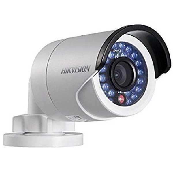 Hikvision DS-2CD2020F-I Bullet Camera