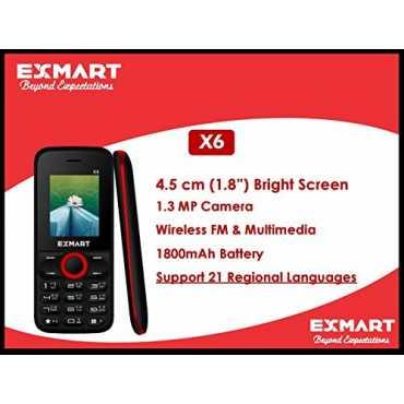 Exmart X6