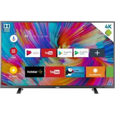 MarQ by Flipkart (43SAUHD) 43 Inch 4K Ultra HD Smart LED TV