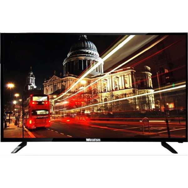 Weston WEL-5100 49 Inch Smart FHD LED TV