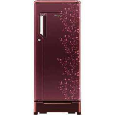 Whirlpool 230 IMFRESH ROY 3S 215 L 3 Star Direct Cool Single Door Refrigerator