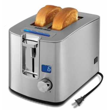 Black & Decker TR1280S 2 Slice Pop-Up-Toaster