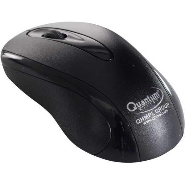Quantum QHM 232 Usb Mouse