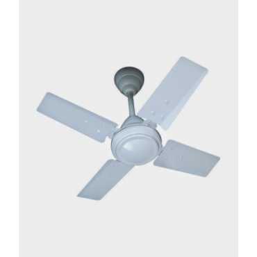 Crompton Greaves Braziar 4 Blade Ceiling Fan - White