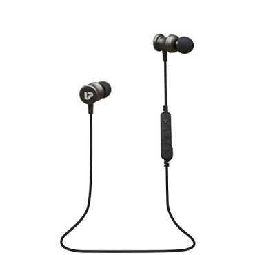 Ultra Prolink UM0069 Pro-Buds Bluetooth Headset - Grey | White