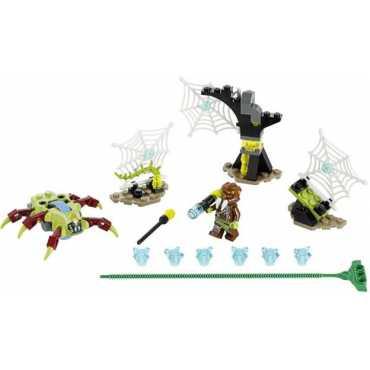 Lego Web Dash
