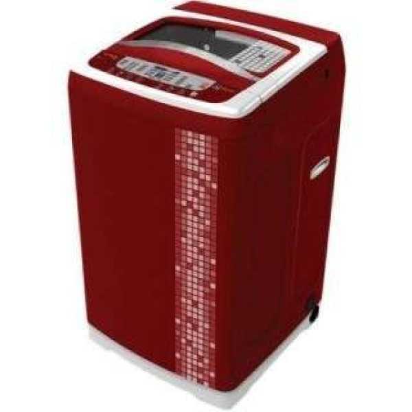 Electrolux 7 Kg Fully Automatic Top Load Washing Machine (Et70enprm)
