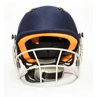DSC Sheeth Cricket Helmet Small