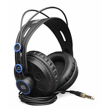 PreSonus HD7 Professional Monitoring Headphones - Black