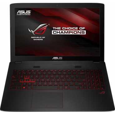 Asus ROG GL552VX-DM261T Notebook - Black