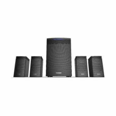 Panasonic SC-HT40GW-K 4.1 Multimedia Speaker - Black