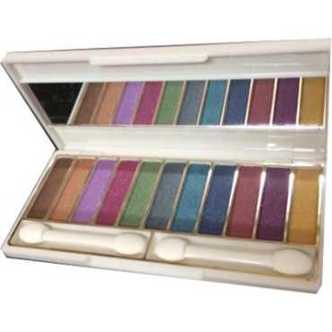 Meilin Eye Shadow Palette (Multicolor-1)