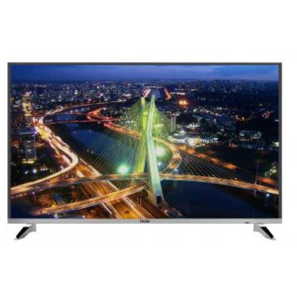 Haier 55U6500U 55 Inch UHD Smart LED TV