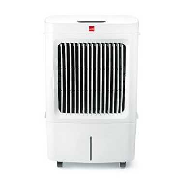 Cello Ossum 50 Plus 50 L Desert Cooler (With Remote) - White