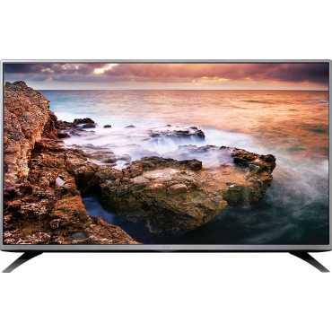 LG 49LH547A 49 Inch Full HD IPS LED TV - Black