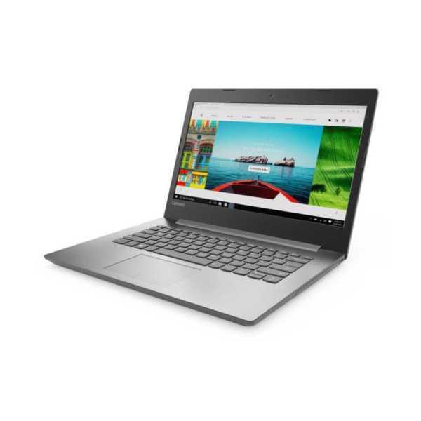 Lenovo Ideapad 320 (80XU004UIN) Laptop