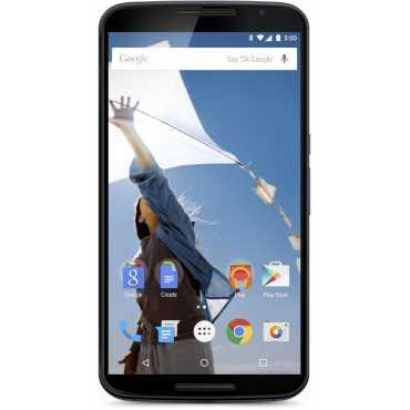 Motorola Nexus 6 - Blue