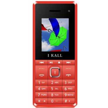 i KALL K2180 - Blue | Red