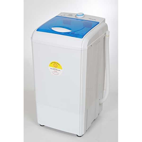 DMR 5kg Semi Automatic Top Load Washing Machine (DMR 50-50A) - Blue