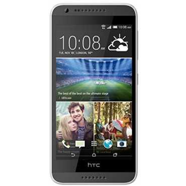 HTC Desire 620G - Grey   White