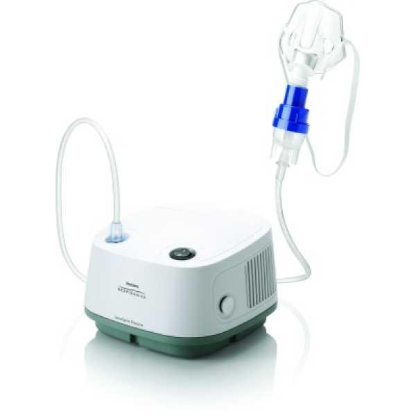 Philips Essence Compressor Nebulizer