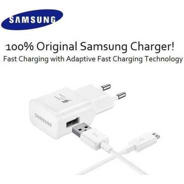 Samsung EP-TA20IWE Micro USB Wall Charger - White