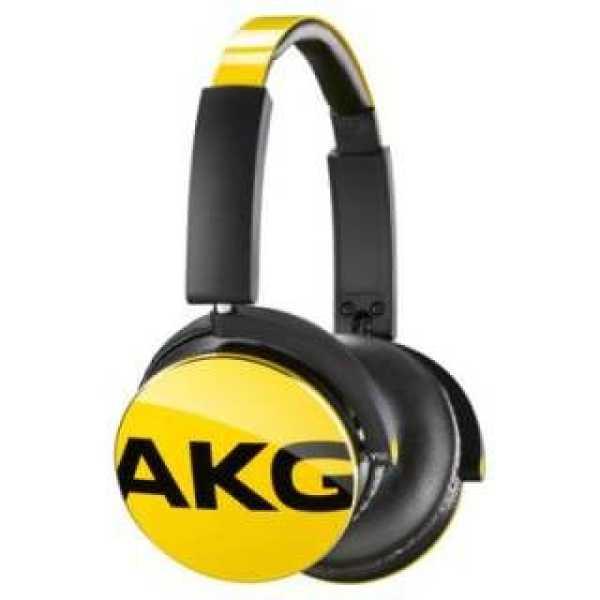AKG Y50 Headset