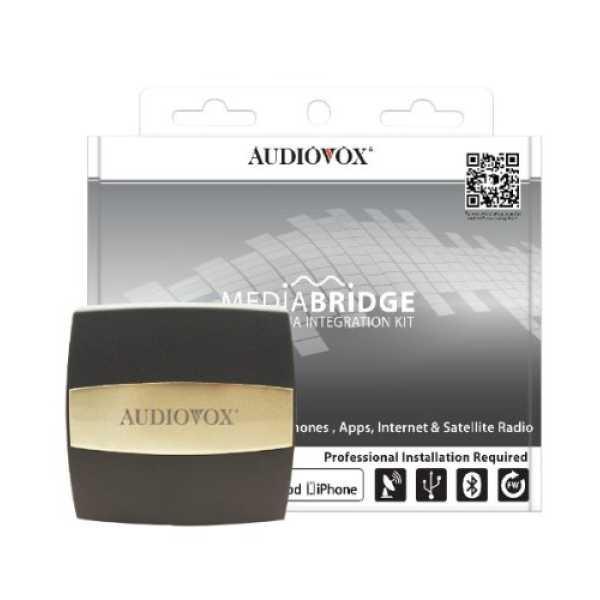 Audiovox AMBR-1100 MediaBridge Car Kit (For Toyota)