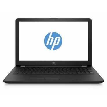 HP 15-BW096AU Laptop - Black