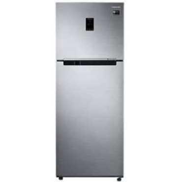 Samsung RT39M5538S9 394 L 3 Star Inverter Frost Free Double Door Refrigerator
