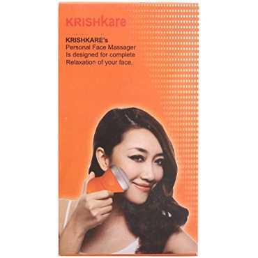 Krishkare  iMass-fA Face and Body Massager - Orange