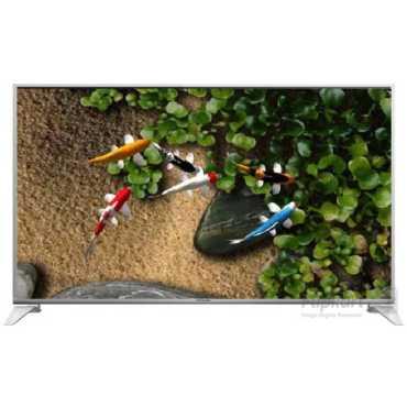 Panasonic TH-49ES630D 49 Inch Full HD Smart LED TV - Silver