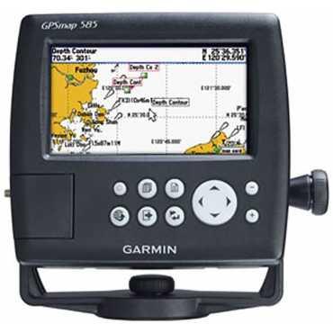 Garmin GPS Map 585 Marine GPS Navgation Device